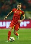 Toby Alderweireld Belgica