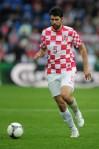 Vedran Corluka Croacia
