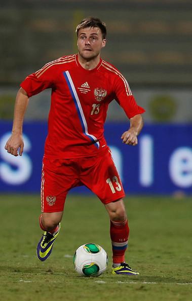 Vladimir Granat Rusia